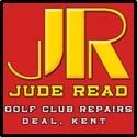 Jude_Read_golf_Professional_Logo