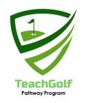 Jude read TeachGolf Pathway logo