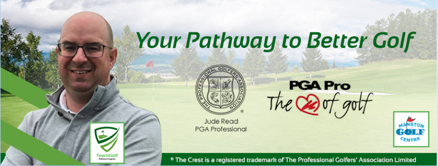teachgolf banner