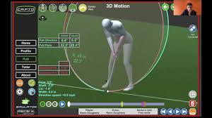 Capto_golf_putting